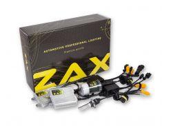 Комплект ксенона ZAX Pragmatic 35W 9-16V H7 Ceramic 8000K