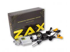 Комплект ксенона ZAX Pragmatic 35W 9-16V H27 (880/881) Ceramic 6000K
