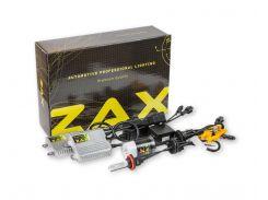 Комплект ксенона ZAX Pragmatic 35W 9-16V H11 Ceramic 6000K