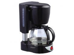 Кофеварка MAESTRO MR-406 Черная (300745)
