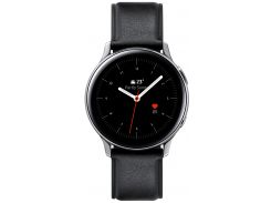 Смарт часы Samsung Galaxy Watch Active 2 40mm St.Steel (SM-R830NSSASEK) Silver (6502321)