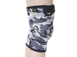 Бандаж для коленного сустава и связок ARMOR ARK2101 размер L, серый (6358842)
