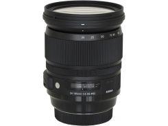 Объектив Sigma 24-105 мм f/4.0 DG OS HSM Nikon (6103856)