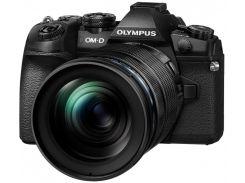 Цифровая фотокамера Olympus E-M1 mark II 12-100 Kit Black (6376229)