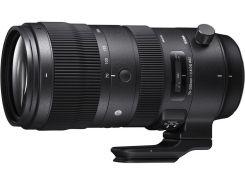Объектив Sigma AF 70-200/2,8 DG OS HSM Sport Nikon (6485731)