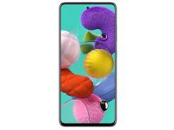 Смартфон Samsung Galaxy A51 6/128GB Black (6535851)