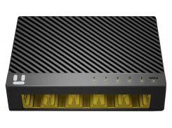 Коммутатор Netis ST3105GS V2 5 Port Gigabit Ethernet Switch (6570742)
