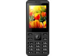 Nomi i249 Dual Sim Black