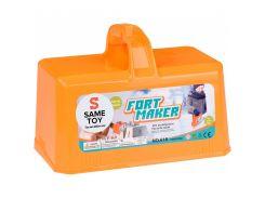 Форма для кирпичиков Same Toy Fort Maker Оранжевый (618Ut-2)