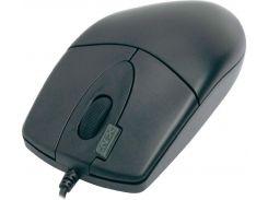 Мышь A4Tech OP-620D USB Black (48972)