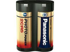 Батарейка Panasonic 2CR5L BLI 1 Lithium (2CR-5L/1BP)