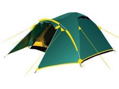 Палатка Tramp Lair 4 V2 Зеленый (2700532)