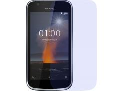 Защитное cтекло PowerPlant для Nokia 1 (2671025)