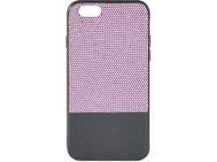 Чехол Florence Leather Shining для Apple iPhone 5/SE Rose (RL051266)