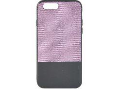 Чехол Florence Leather для Apple Iphone 8 Plus Rose (RL051280)