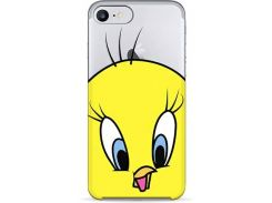 Чехол Pump Transperency Case для iPhone 8/7 Tweety Bird (PMTR8/7-11/58)