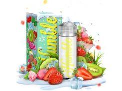 Жидкость Humble Tropic Thunder Ice 3мг/мл 120мл Клубничные конфеты с Киви и холодком (2802132)