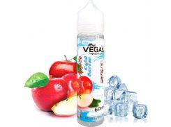 Жидкость Vegas Juice Fresh Apple 3 мг 60 мл Яблоко с холодком (2776587)