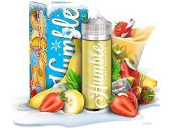 Жидкость Humble Donkey Khan Ice 3мг/мл 120мл Клубника и банан с холодком (2802137)