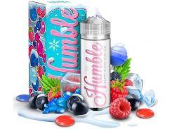 Жидкость Humble Berry Blow Doe Ice 3мг/мл 120мл Малиново-черничные жевательные конфеты с холодком (2802138)