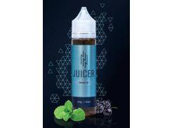 Жидкость Juicer Frost B 0 мг 60 мл Саловые ягоды и мята (2789594)