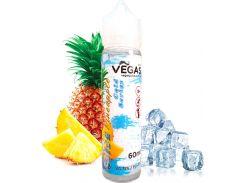 Жидкость Vegas Juice Ice Pineapple 3 мг 60 мл Ананас с холодком (2776582)