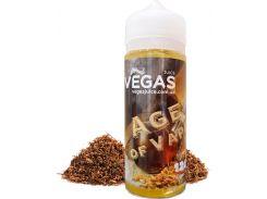 Жидкость Vegas Juice Age of Vape 1.5 мг 120 мл Классический табак