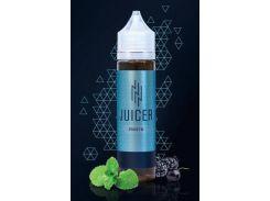 Жидкость Juicer Frost B 3 мг 100 мл Садовые ягоды и мята (2866177)