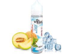 Жидкость Vegas Juice Cool Melon 3 мг 60 мл Дыня со льдом (2776584)