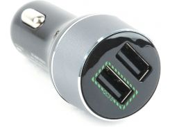 Зарядка Energenie EG-U2QC3-CAR-01