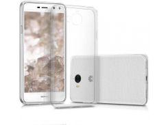 Чехол Smartcase TPU для Huawei Y5 2017 Clear (SC-HY517)