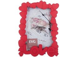 Фоторамка EVG Fresh 10x15 8052 red (2751297)