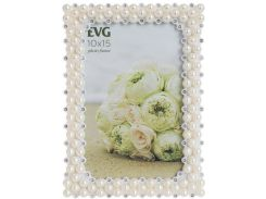 Фоторамка EVG Shine 10x15 AS02 white (2751244)