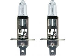 Автомобильная лампа Philips LongLife EcoVision H1 2шт. (12258LLECOS2)