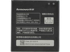 Аккумулятор для мобильного телефона Lenovo BL209 (938813)