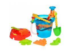 Набор для песочницы Same Toy 6 шт (2667342)