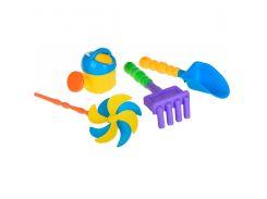 Набор для песочницы Same Toy 4 шт (2667408)