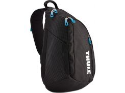 Рюкзак для ноутбука Thule Crossover Sling Pack 17 л 13 Black (TCSP-313BLK)