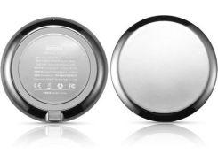 Зарядка Remax Linon RP-W11 Silver (3019462)