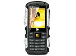 2E R240 Dual Sim Black (708744071057)