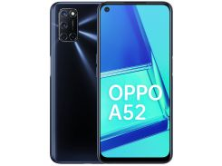 Смартфон OPPO A52 4/64GB Twilight Black (6570415)