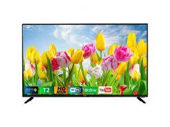 Телевизор LED Bravis LED-32G5000 Smart + T2 Black