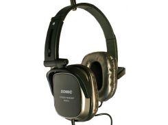 Гарнитура Somic MH513 Black (9590009554)