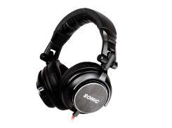 Гарнитура Somic MM185 Black (9590010343)