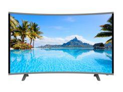 Телевизор JPE 32 Изогнутый LCD LED HD-экран T2/USB/HDMI/VGA Black (3sm_650393962)