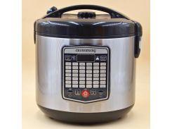 Мультиварка Crownberg CB-5524 45 режимов 860W 4 л (112168)