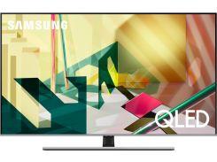 QLED-телевизор Samsung QE55Q77TAUXUA (6557939)