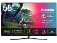 LED-телевизор Hisense 55U8QF (6573436)