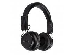 Наушники беспроводные Bluetooth KONI Strong KS-F93 Black
