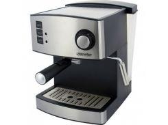 Кофеварка компрессионная Mesko MS-4403 15 Bar Silver (112437)
